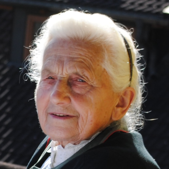 Frieda Scheiber